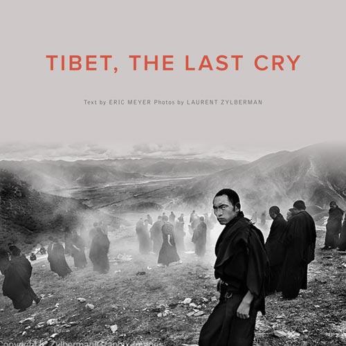 Tibet, Last Scream!